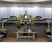 お葬式の流れ:告別式